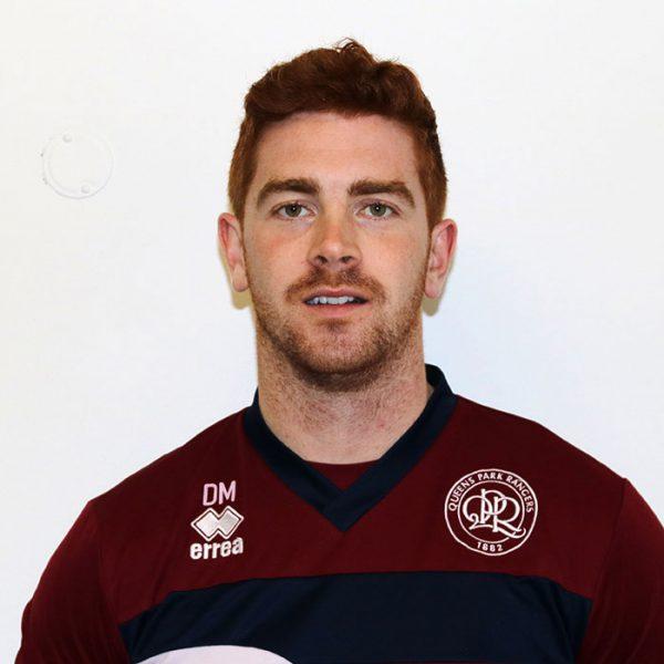 Dylan Mernagh